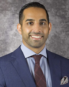 Dr. M Purewal of Relievus