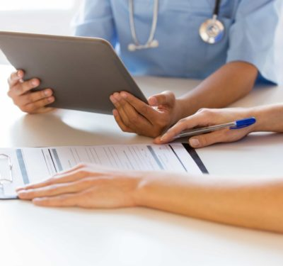 Customized medical compliance reports