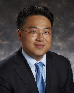 Dr. Lee of Relievus