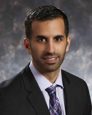 Dr. Purewal of Relievus