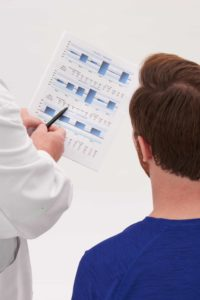 US Functional provides a practical way to document, track, and report patient progress